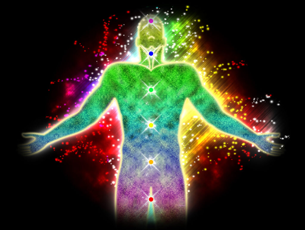 Stage 3 | Deepening Purification | , Tantric Awareness