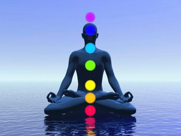 Kundalini Yoga and the Chakras   ,