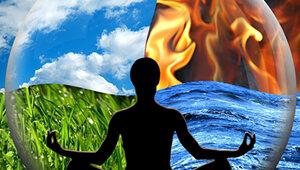 Vedic Astrology: Integrating Elements, Koshas and Chakras